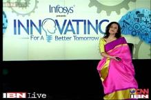 Infosys Innovating for a Better Tomorrow: In conversation with Dr Devi Shetty