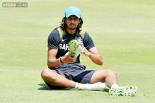 Ishant Sharma to skip Delhi's first two Vijay Hazare Trophy matches