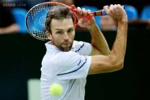 Ivo Karlovic hits 44 aces at Zagreb Indoors