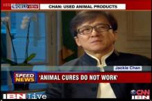 I took medicines made from Tiger bones: Jackie Chan
