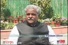 Nothing new in Modi's 'Chai pe Charcha', says Sriprakash Jaiswal