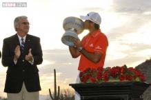 Jason Day outlasts Dubuisson to win thrilling Match Play