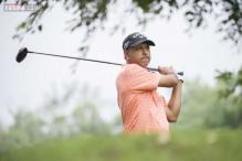 Shoulder injury forces Jeev Milkha to miss golf tourney in SA