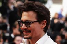 Johnny Depp wants The Rolling Stones to perform at his wedding?