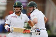 2nd Test: Warner solid as Australia trail by 311