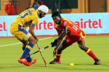 Punjab Warriors to face Delhi Waveriders in HIL final