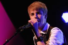Prosecutors consider vandalism case against Justin Bieber