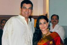 I am not starting a family right now: Vidya Balan