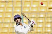 Karnataka on top against Rest of India in Irani Trophy