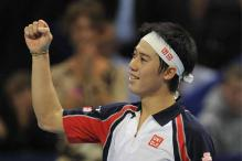 Defending champion Nishikori reaches Memphis final
