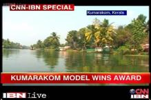 Kerala bags UN award for sustainable tourism