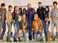 Khatron Ke Khiladi 5: Meet the contestants