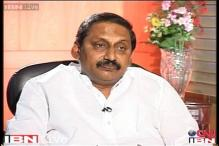 Telangana: AP CM Kiran Reddy says ready to be sacked for united Andhra