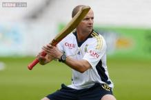 Gary Kirsten rules himself out of coaching England