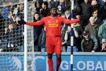 Liverpool boss Brendan Rodgers backs Kolo Toure after costly error
