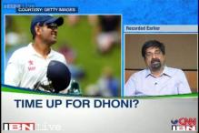 India had a great chance of winning both Tests: Kris Srikkanth
