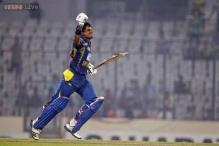 3rd ODI: Sri Lanka beat Bangladesh to clean sweep three-match series
