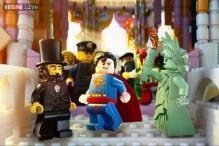 'The Lego Movie' clicks again with $62.5 million