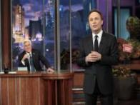 Photos: Jay Leno bids farewell to 'The Tonight Show', Billy Crystal and Oprah join him