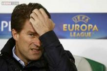 Swansea sack manager Michael Laudrup after league slump
