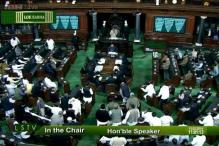 Lok Sabha issues statement, says live telecast stalled due to technical glitch