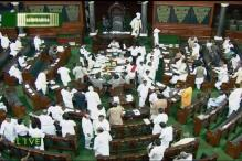 Last day of 15th Lok Sabha a productive day