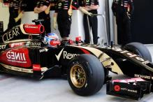 Team Lotus renews engine deal with Renault