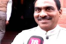 LS Speaker accepts resignations of Rajagopal, Purandeswari Devi, MS Reddy