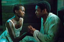 BAFTAs 2014: '12 Years A Slave' wins Best Film