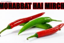 Weird Bollywood lyrics that compare love to bizarre things like bangles and chillies