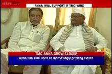 NCP, JD(U) plays down Anna-Mamata bonhomie