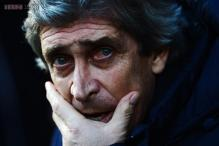 Revenge not a factor in win over Chelsea, says Pellegrini