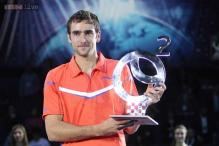 Marin Cilic defeats Tommy Haas to win Zagreb Indoors