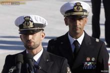Italy criticises India's handling of marines case