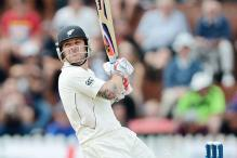 New Zealand media hail 'Captain Fantastic', Brendon McCullum