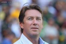 Glenn McGrath to train Indian pacers soon?