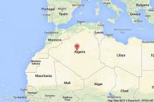 Military plane crashes in eastern Algeria, 103 dead