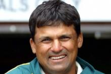 Moin Khan stands strong chance to be named Pakistan's head coach