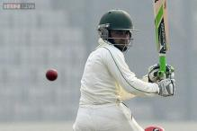 Mominul ton earns Bangladesh draw, Sri Lanka win series
