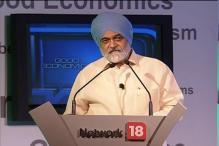 Need to make educational scholarships demand driven: Montek Ahluwalia