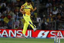 IPL Auction 2014: Chennai buy 15 players over two days