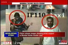 Techie murder: Mumbai Crime Branch, Railway police in Hyderabad for probe