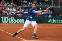 Murray, Ferrer reach Mexican Open quarter-finals