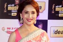 Madhuri Dixit, Shah Rukh Khan, Varun Dhawan: Stars dazzle at Mirchi Music Awards