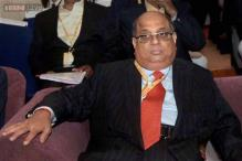 BCCI chief N Srinivasan's brother Ramachandran becomes new IOA president
