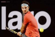 Top-seeded Rafael Nadal, No. 2 David Ferrer into Rio semi-finals