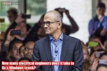 10 questions any reporter can ask Microsoft CEO Satya Nadella, but no one ever will