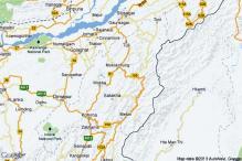 Nagaland CM Neiphiu Rio DAN candidate for LS polls