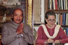 Sonia and Narasimha Rao had strained relations: KV Thomas