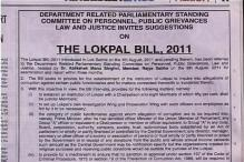 Nariman declines to be in selection process for Lokpal posts